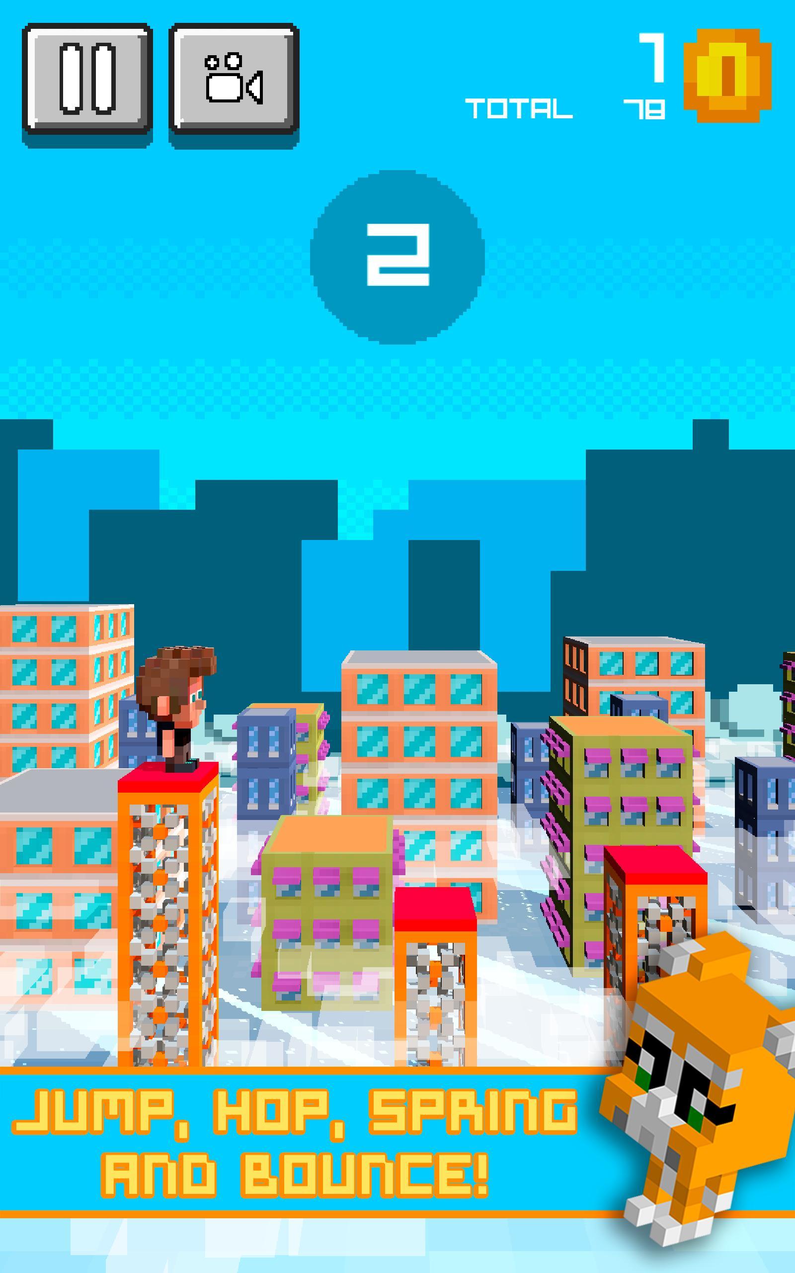 Super Block Jumper For Android Apk Download