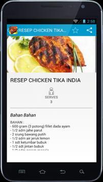 e Resep Masakan Ayam screenshot 4