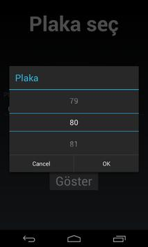Plaka Şehir apk screenshot