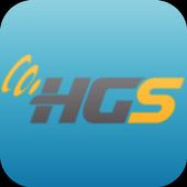 HGS Sorgu icon