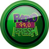 Radyo Fresh 99.0 icon