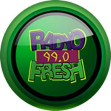 Radyo Fresh 99.0 poster