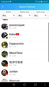 LinkTalk screenshot 3