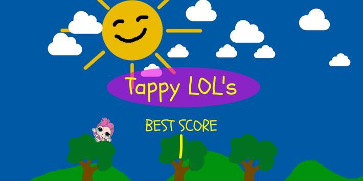 TAPPY LOLS SERIES 3 CONFETTI bài đăng