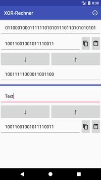 Quantenkrypto apk screenshot