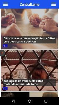 SP Interior - Noticias screenshot 3