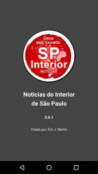 SP Interior - Noticias screenshot 5