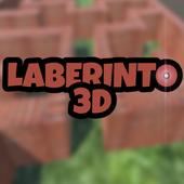 Laberinto 3D icon