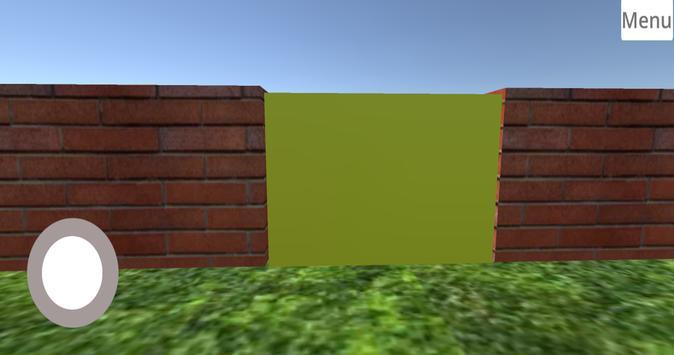 Laberinto 3D screenshot 2