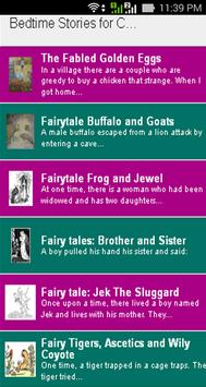 Bedtime Stories for Children for Android - APK Download