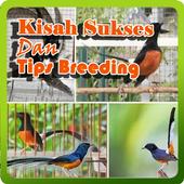 Kisah Sukses Dan Tips Breeding icon
