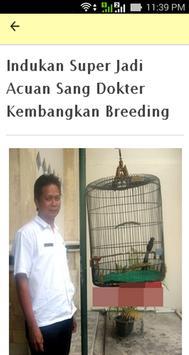 Kisah Sukses Dan Tips Breeding screenshot 1