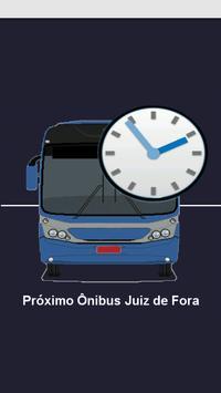 Próximo Ônibus Juiz de Fora poster