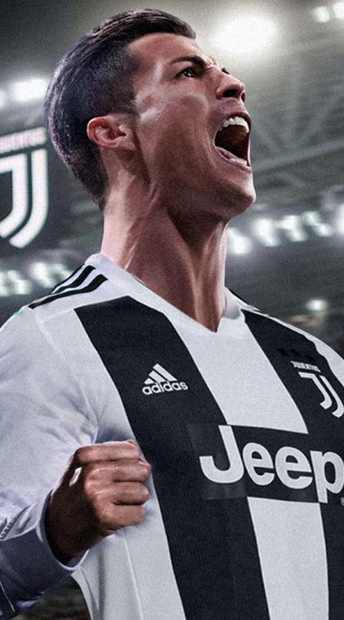 Ronaldo Juventus Wallpaper 4k For Android Apk Download