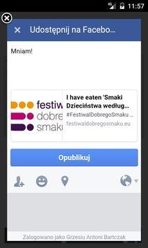 Festival of Good Taste (Unreleased) apk screenshot