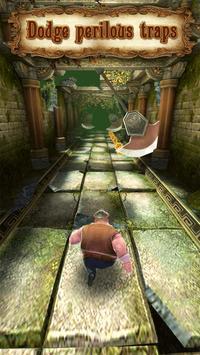 Crazy Run - Temple Rush screenshot 3