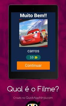 Qual é o Filme? apk screenshot
