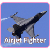 AirJet Fighters icon