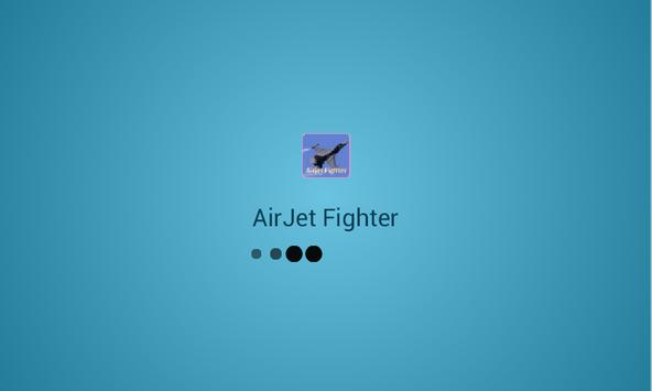 AirJet Fighters screenshot 3
