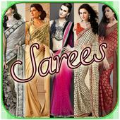 Designer Sarees icon
