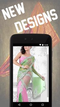 Designer Sarees apk screenshot
