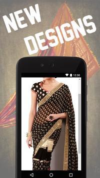 Designer Sarees screenshot 6