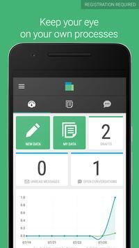 mForm Mobile Forms (Unreleased) apk screenshot