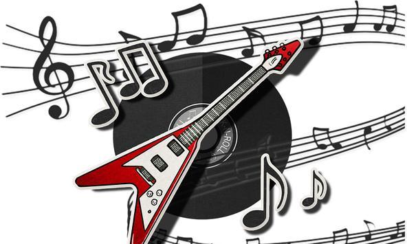 Folk Rock Songs poster