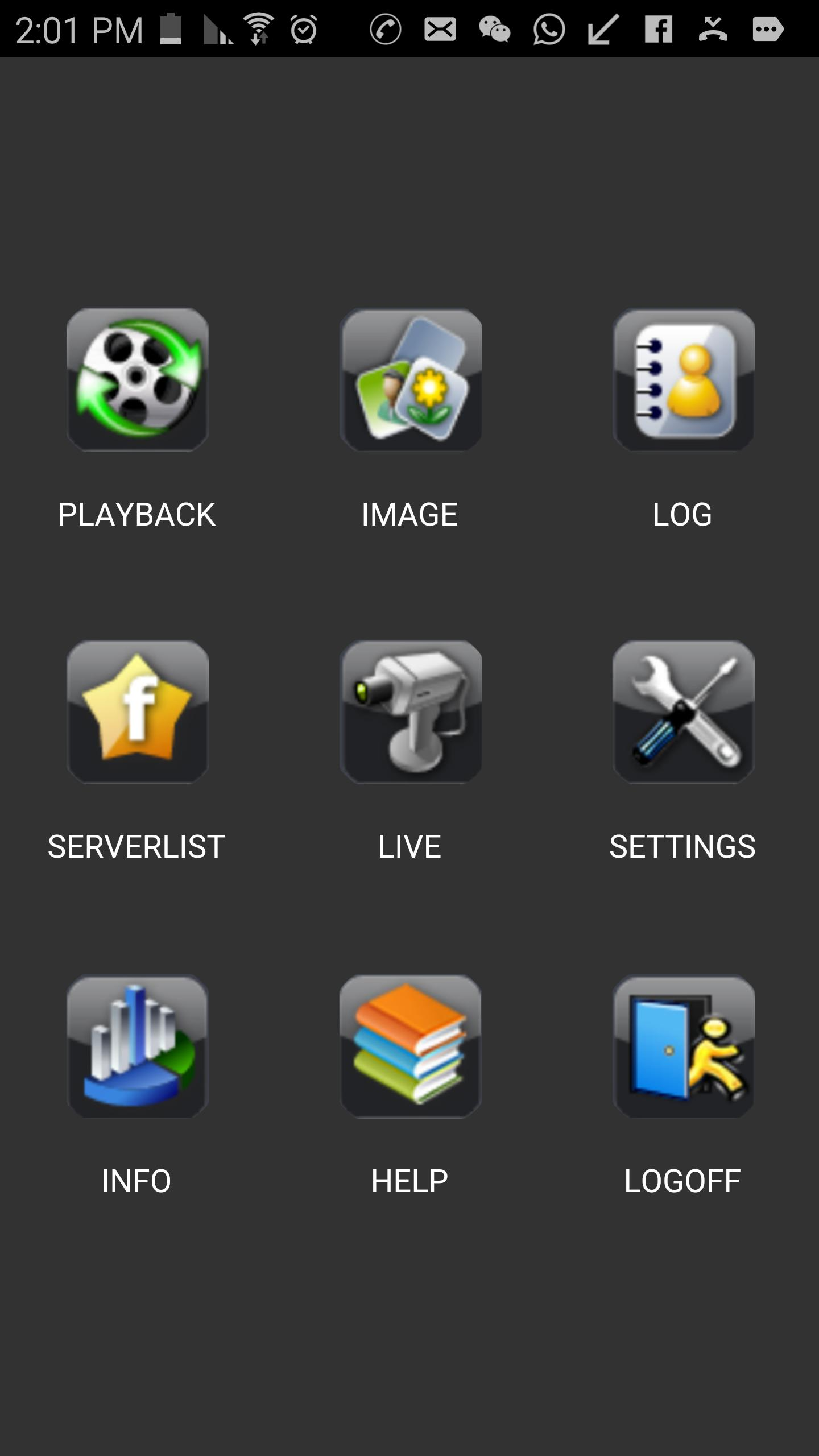 ESEENET Pro ErocamPro for Android - APK Download