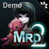 Merendam2 horror puzzle demo icon