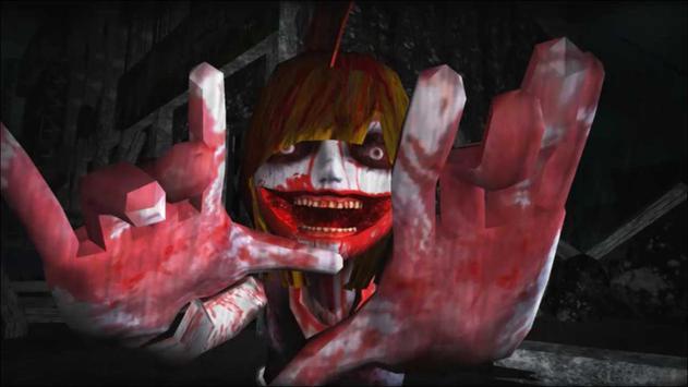 Merendam2 horror puzzle demo apk screenshot