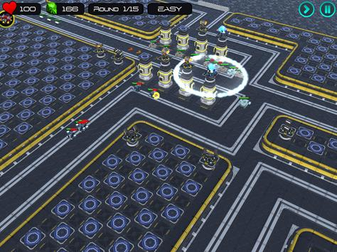Tower Defense : Awaken apk screenshot