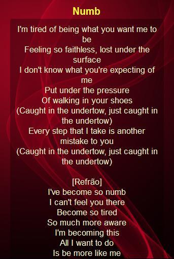 Linkin Park Top Lyrics for Android - APK Download