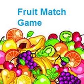Fruit Match Game icon