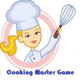 Kids Cooking Master Game icon