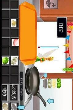 Kids Cooking Master Game screenshot 4
