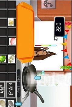 Kids Cooking Master Game poster