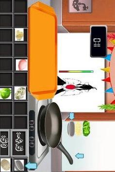 Kids Cooking Master Game screenshot 1