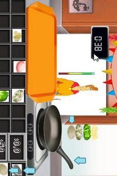 Kids Cooking Master Game screenshot 3