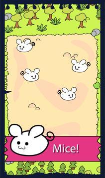 Mouse Evolution poster