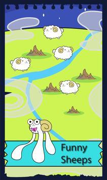 Sheep Evolution - Clicker Game poster