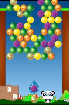 Magic Candy Bubble Pop screenshot 2