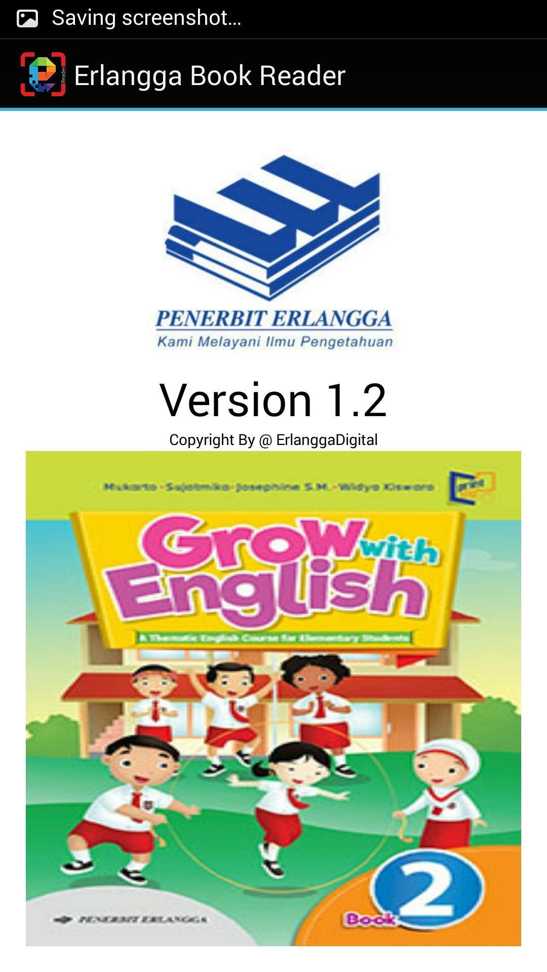 Erlangga Reader for Android - APK Download