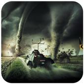 Tornado Wallpaper Full HD - Best Tornado Wallpaper icon