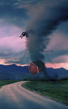 Tornado Wallpaper Full HD - Best Tornado Wallpaper poster