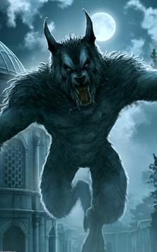 Werewolf Wallpaper Full HD - Werewolf Wallpapers screenshot 1