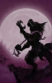 Werewolf Wallpaper Full HD - Werewolf Wallpapers screenshot 3