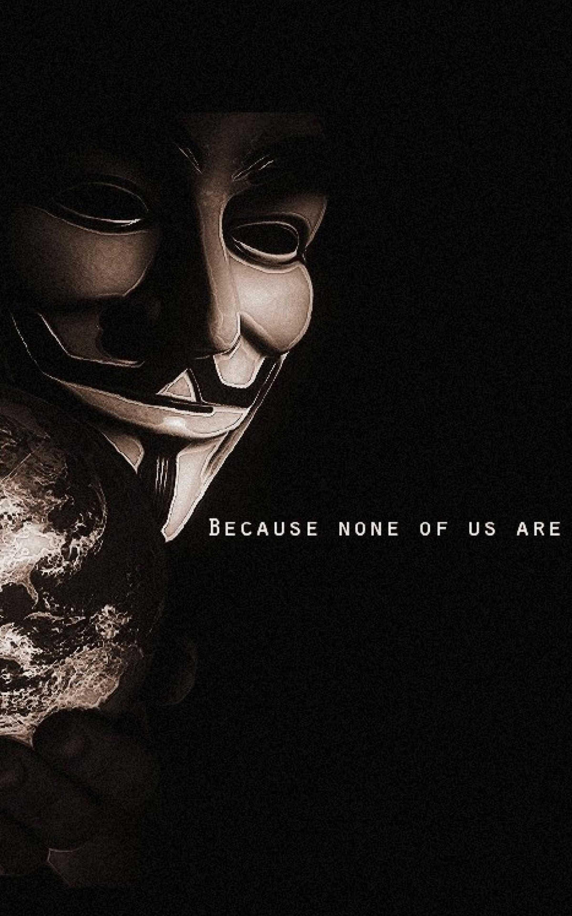 Anonymous Wallpapers Best Anonymous Wallpaper For Android
