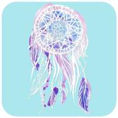 Dreamcatcher Wallpaper - The Best Dreamcatcher App icon