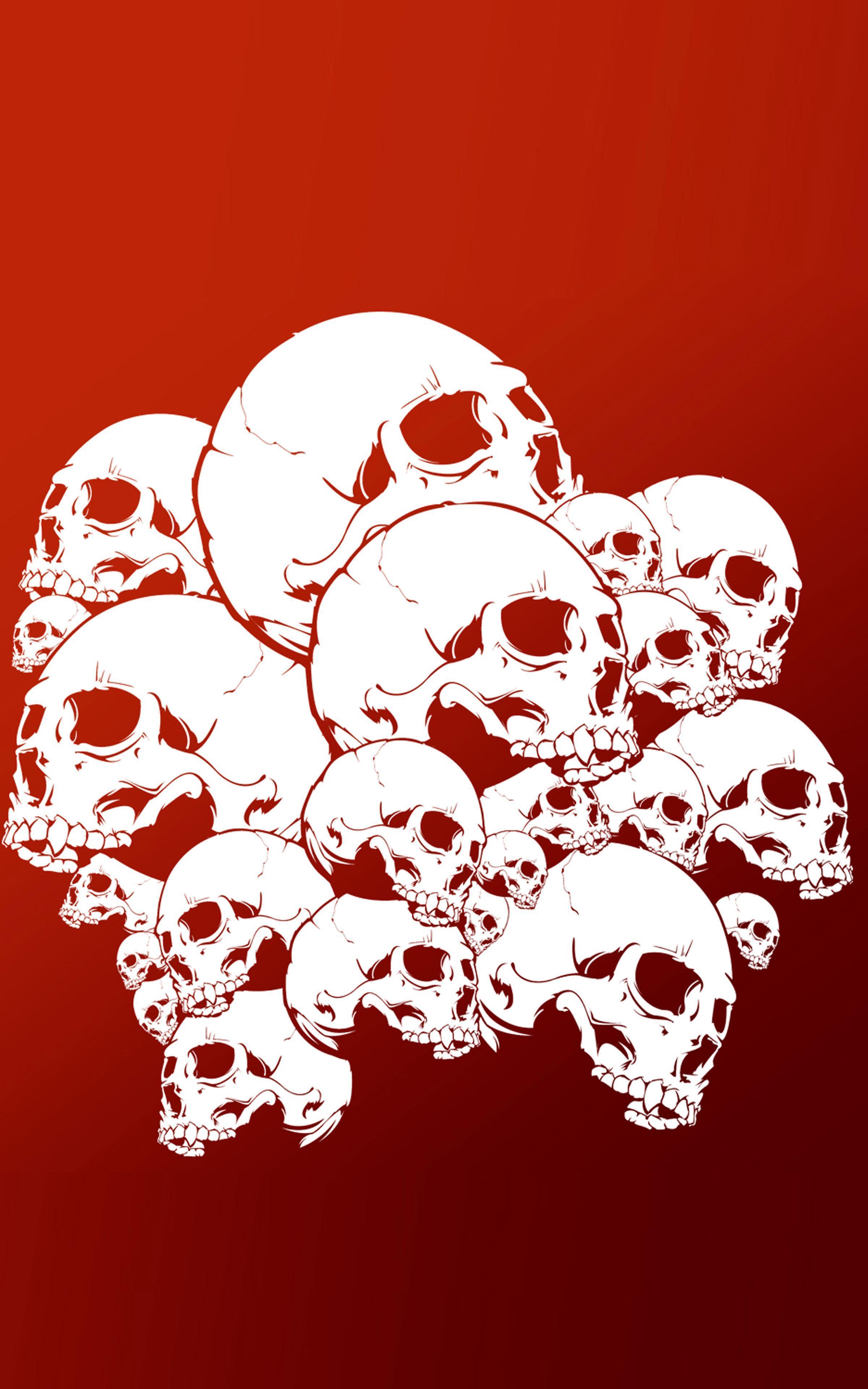 Skull Wallpaper Best Skull Wallpapers For Android Apk